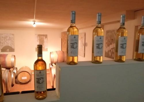 L'Albana è un ottimo bianco autoctono delle vigne emiliano-romagnole