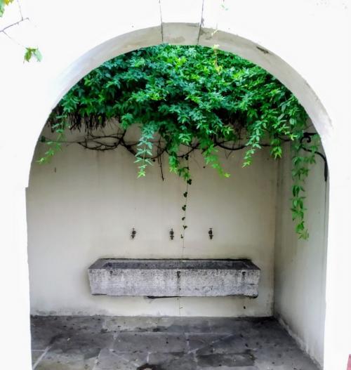 Villa Amagioia, dettaglio (foto cperer)