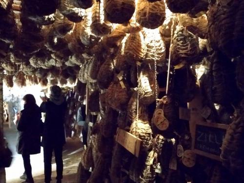 Il museo del Culatello, un mondo gastronomico che si riassume in una parola: eccellenza