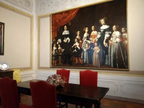 Dozza ha nella Rocca un contenitore culturale e un prezioso museo