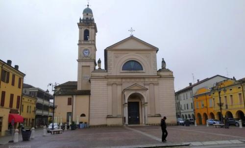 La Chiesa del Crocifisso parlante (foto cperer)