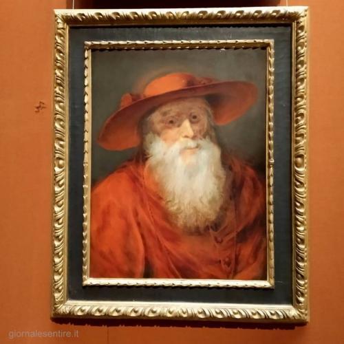 Magnifica la collezione di opere di fattura fiamminga