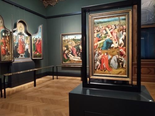La Kunst Historisches Museum di Vienna fu concepito e realizzato proprio per ospitare le collezioni imperiali asburgiche