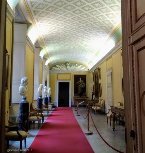 Il Castello di Racconigi, tesoro italiano: purtroppo si può visitare solo il 10% dell'imponente complesso