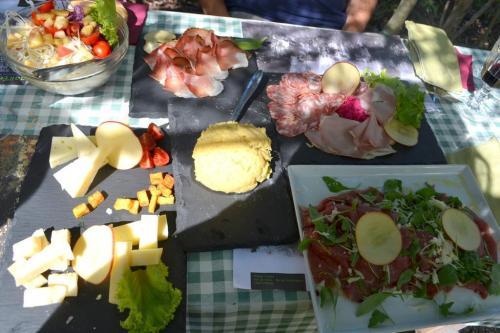 Gastronomia della Valsugana