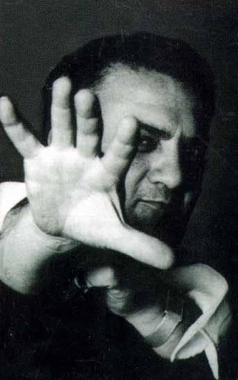 100 anni dalla nascita di Federico Fellini
