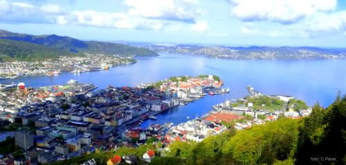 Bergen dall'alto (foto c.perer)