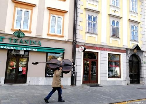 Lubiana, città creativa