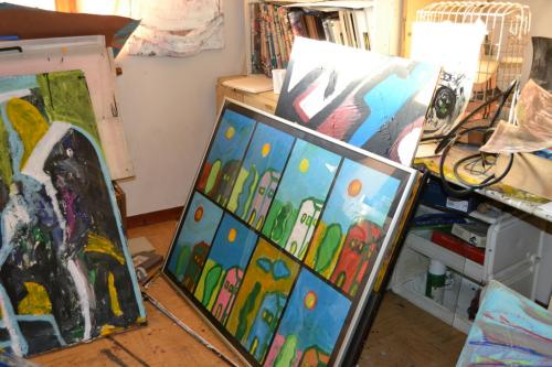 quadri, tele, disegni che meriterebbero catalogazione e mercato tele, disegni che meriterebbero catalogazione e mercato