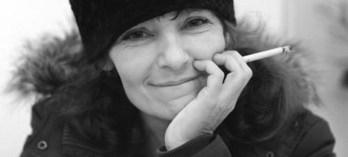 Petronilla (al secolo Nelly Burle Anwander) vive e lavora a Bregenz in Austria