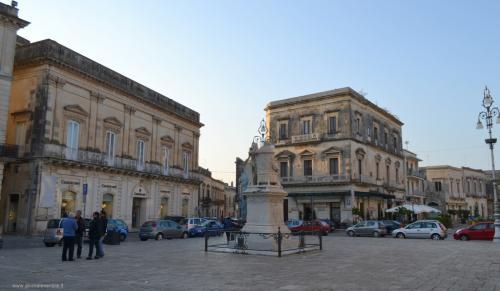 Maglie: bella, nobile ed elegante città del Salento