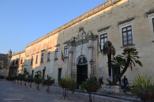 Il liceo Francesca Capece