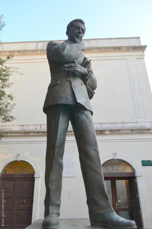Aldo Moro fu politico ma anche ''fine'' intellettuale della politica