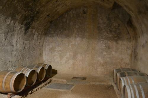 Le antiche cantine del Castello -  foto:cperer