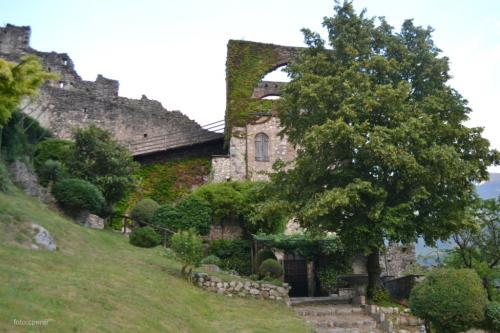 La Picadora, chiamata così perché, secondo la tradizione, sulla terrazza venivano impiccati i condannati - foto:cperer