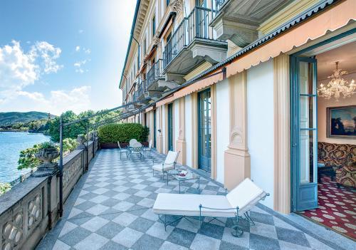 Villa d'Este, aperta sulla magia del Lago di Como