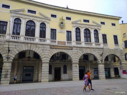 Itinerari italiani: Udine, basta un giorno per vederla