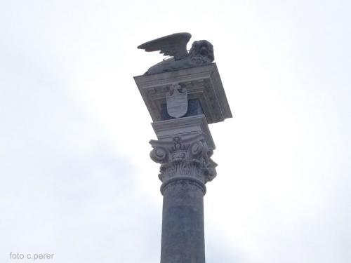 Il Leone di San Marco