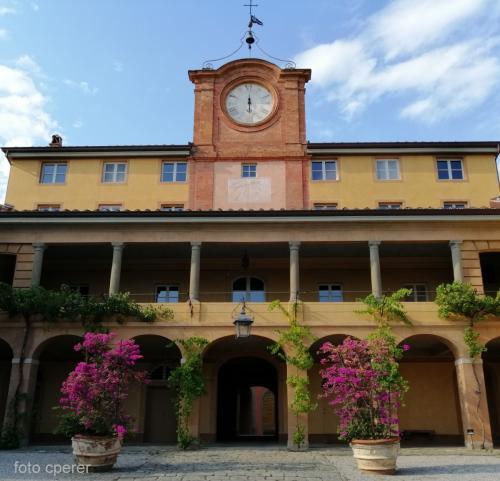 Villa dell'Orologio: c'è il progetto di destinarlo a museo papale (Papa Leone XIII nato Pecci)