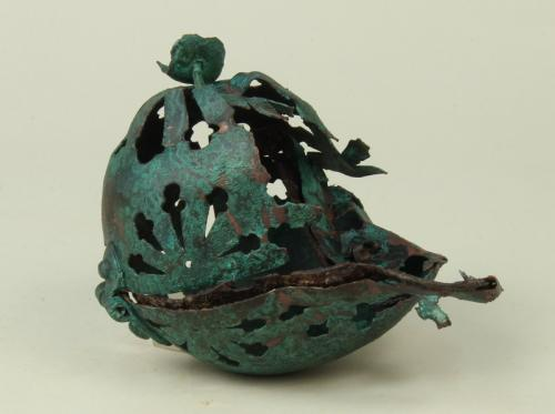 Un bruciaprofumi del 15° secolo