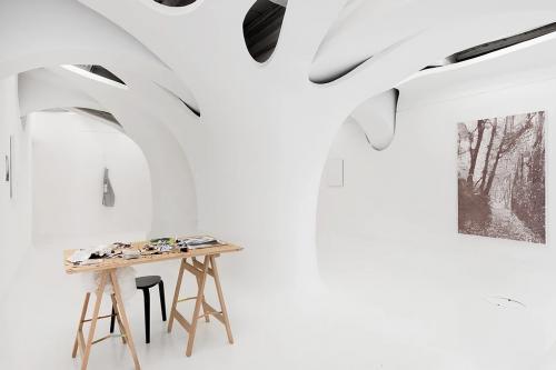 ''My Time is Your Time'' alla galleria Ex Elettrofonica di Roma