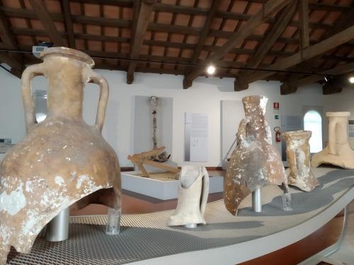 Museo nazionale di archeologia del mare di Caorle
