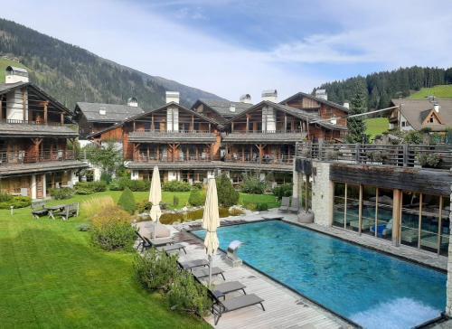 Vacanza a tutto relax tra piscine e saune per la famiglia