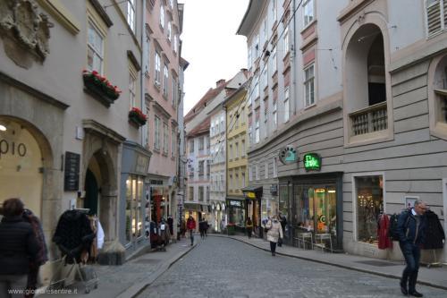 Il centro storico - www.giornalesentire.it