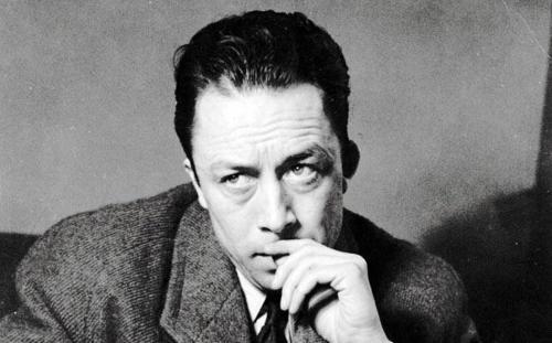 Albert Camus, Premio Nobel per la Letteratura