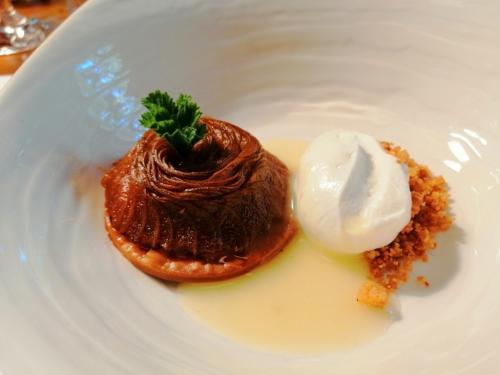 Tradizione di Romagna nei piatti dello chef Fabio Fontana