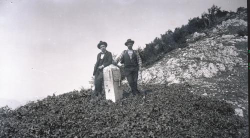 Fondo Pedrotti, Archivio Fotografico Storico della Provincia Autonoma di Trento
