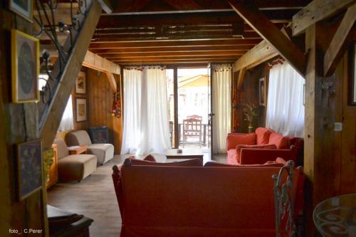 Hotel Diar Abou Habibi, foto Corona Perer 2014