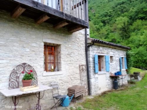 La casa di Mariano - foto: Corona Perer