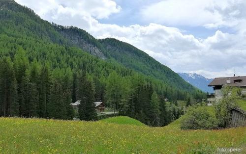 la magnifica Valle Aurina, fa bene al corpo e all'anima (foto cperer)