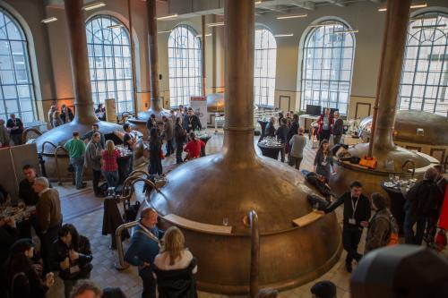 Il Leuven Innovation Beer Festival