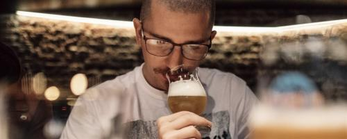 A fine 2016, l'Unesco ha inserito la cultura della birra nel Patrimonio Culturale Immateriale