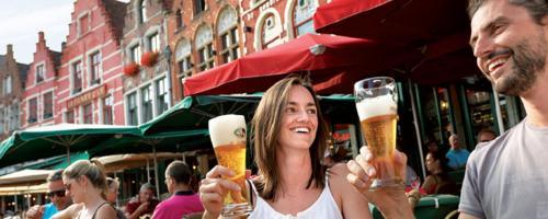 L'affascinante capoluogo del Brabante Fiammingo ospita l'antico birrificio De Hoorn