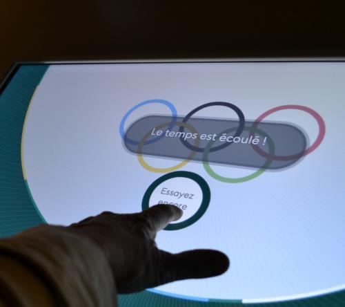 Museo interattivo - foto O.Galletti