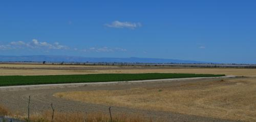 Puglia saline zona umida casa di ramsar