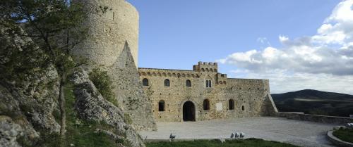 La corte del Castello