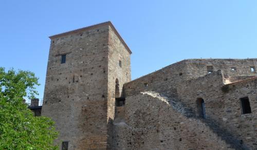 Salonicco - La cittadella (foto C.Perer)