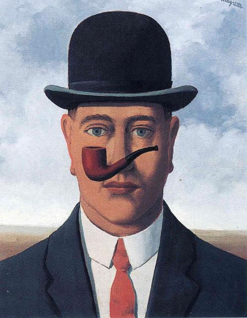 courtesy by Magritte Museum