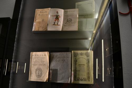Museo di Casa Rossini a Pesaro