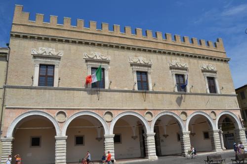Pesaro città da vedere e visitare