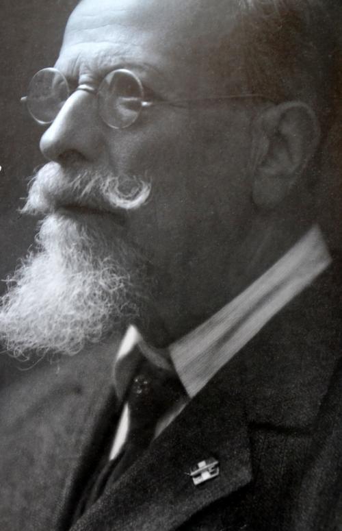 Paolo Orsi Archeologo