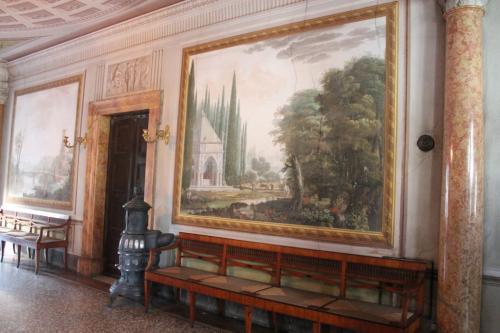 Palazzo Betta-Grillo a Rovereto