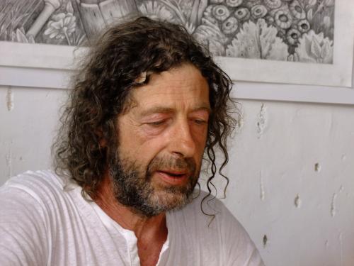 L'autore Oscar Simonetti