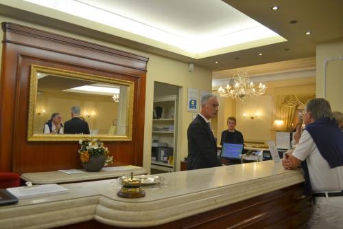 Inaugurato nel 2010, rappresenta la prima esperienza di albergo medicale della Regione Veneto: si va in vacanza e ci si cura.