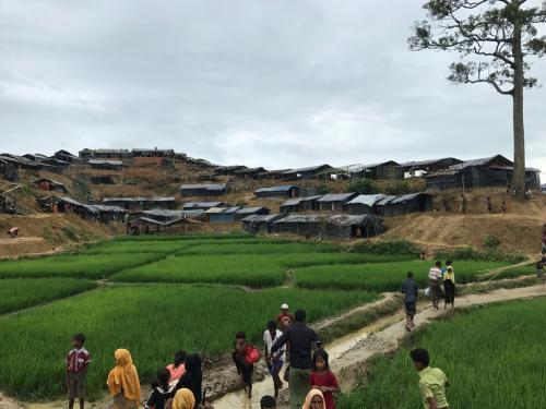 Deportazioni sui Rohingya, ma  Aung San Suu Kyi è restata zitta