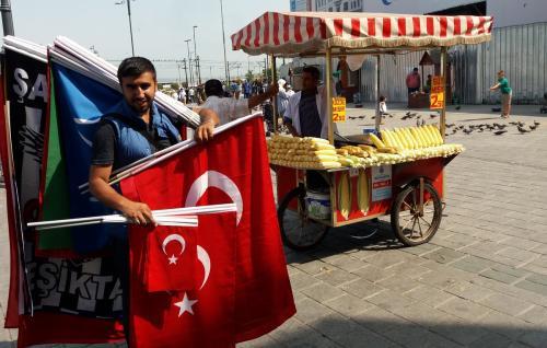 street food alla... turca